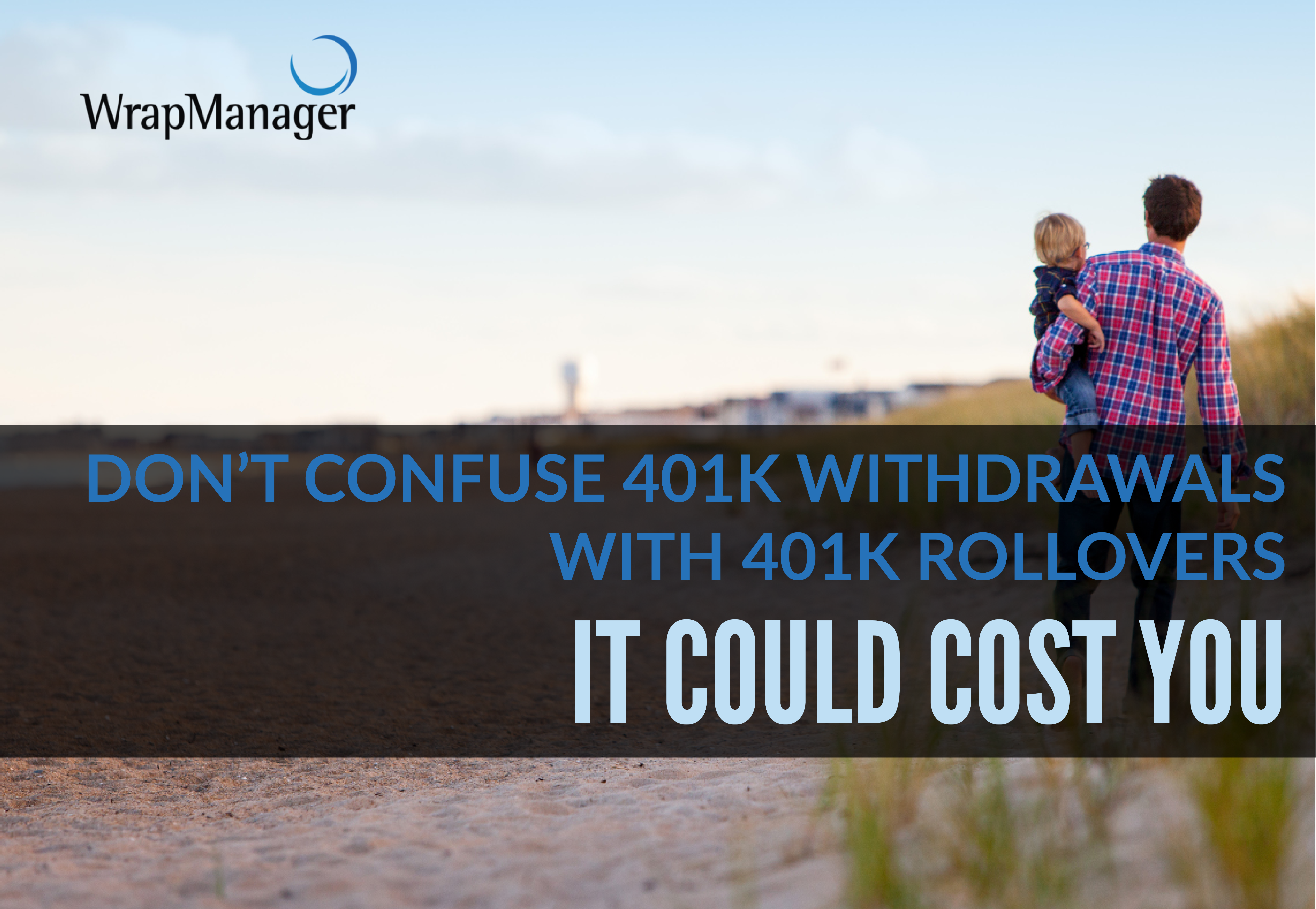 Confusing 401k Rollovers with a 401k Withdrawal Could Cost You.png