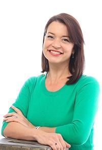 Leslie Horgan, Client Service Specialist