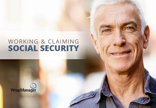 Collecting Social Security While Working